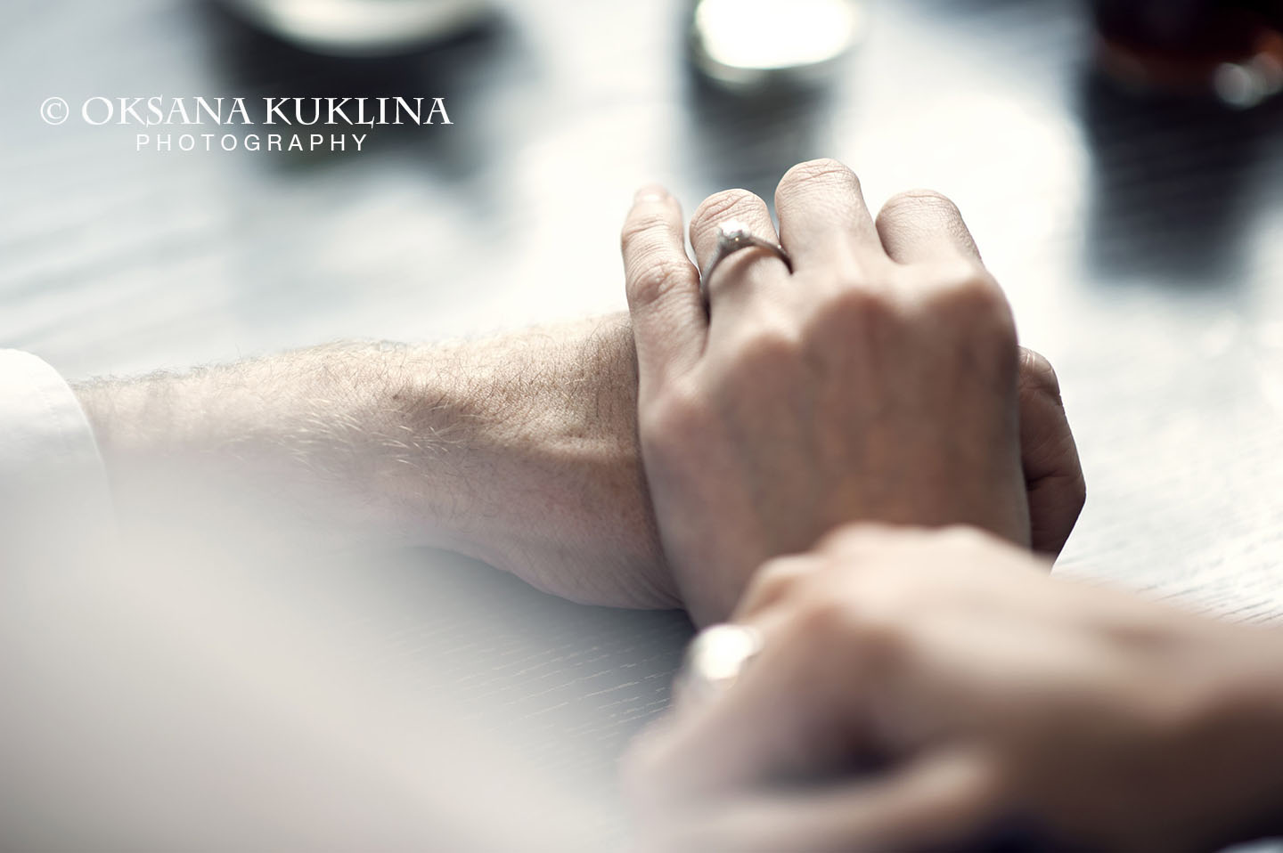Olesya & Ian engagement shoot in the Meadows, Edinburgh by Oksana Kuklina Photography