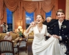 Archerfield House wedding by © Oksana Kuklina Photographer